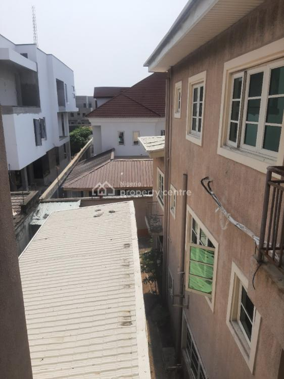 Luxury 6 Flats of 3 Bedroom with 6 Bq on 911sqm, Lekki Phase 1, Lekki, Lagos, Block of Flats for Sale