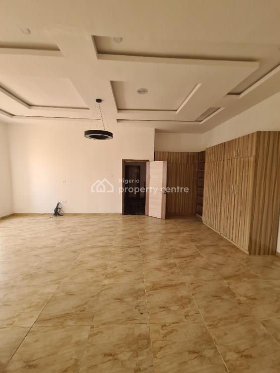 Luxury 4 Bedrooms Semi Detached Duplex in a Good Location, 2nd Toll Gate, Lekki, Lagos, Semi-detached Duplex for Sale