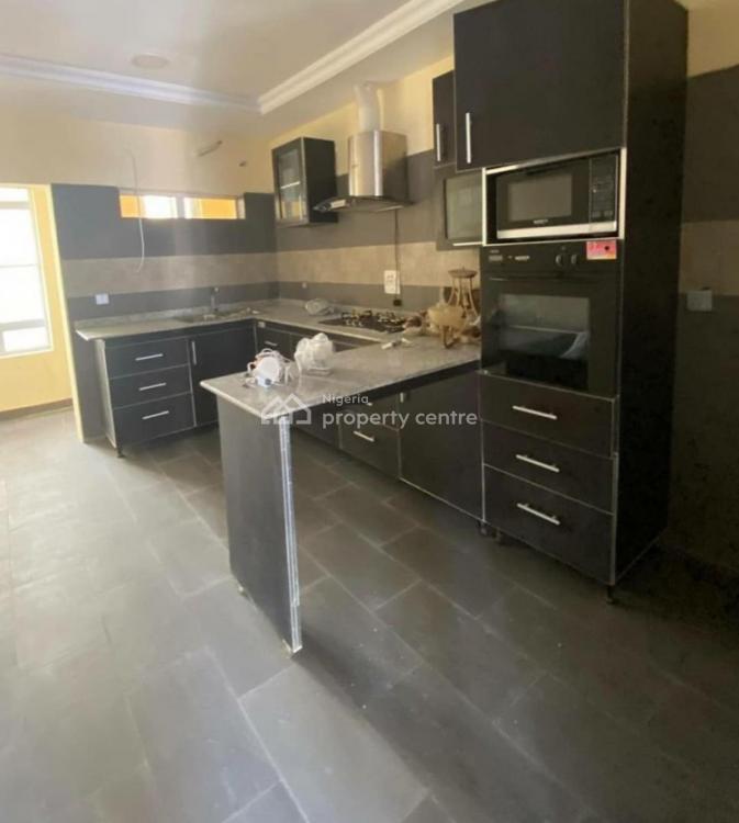 Lovely 4 Bedroom Terraced Duplex, Ikota, Lekki, Lagos, Terraced Duplex for Sale