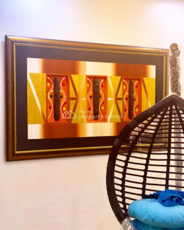 Luxury One Bedroom Apartment, Lekki Phase 1, Lekki, Lagos, Flat Short Let