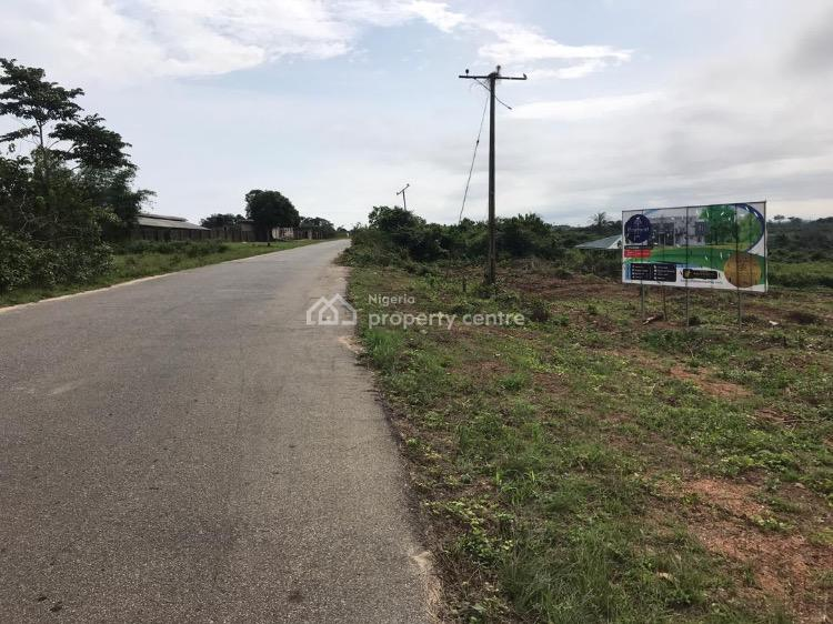 100% Dry Land in a Serene Environment, Ilara Road, Epe, Lagos, Land for Sale