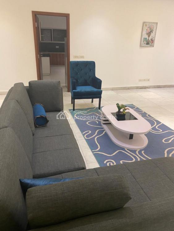Luxury 3 Bedroom Apartment, Victoria Island (vi), Lagos, Flat for Rent