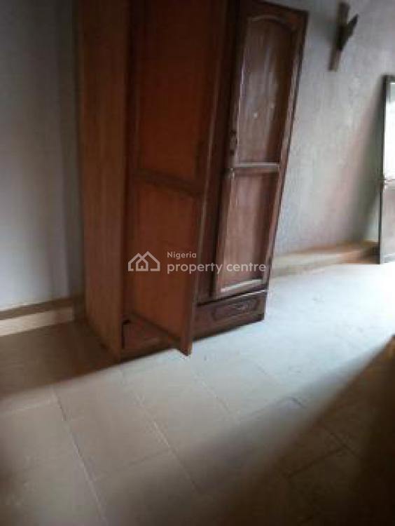 Upstairs 2 Bedroom Flat, Ogba, Ikeja, Lagos, Flat for Rent