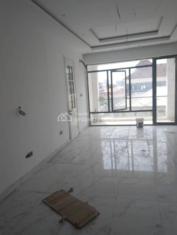 New Luxurious 5 Bedroom Semi-detached Duplex, Parkview, Ikoyi, Lagos, Semi-detached Duplex for Sale