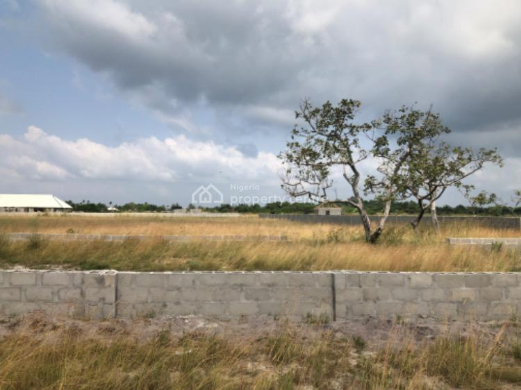 Take Action on This Affordable Once-in-a-lifetime Opportunity., Onyx Pride Phase 2, Ibeju Lekki, Lagos, Residential Land for Sale