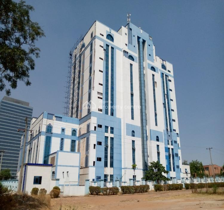 Highrise Commercial Property, Plot 470 Abogo Largema Street, Central Business District, Central Business District, Abuja, Plaza / Complex / Mall for Sale