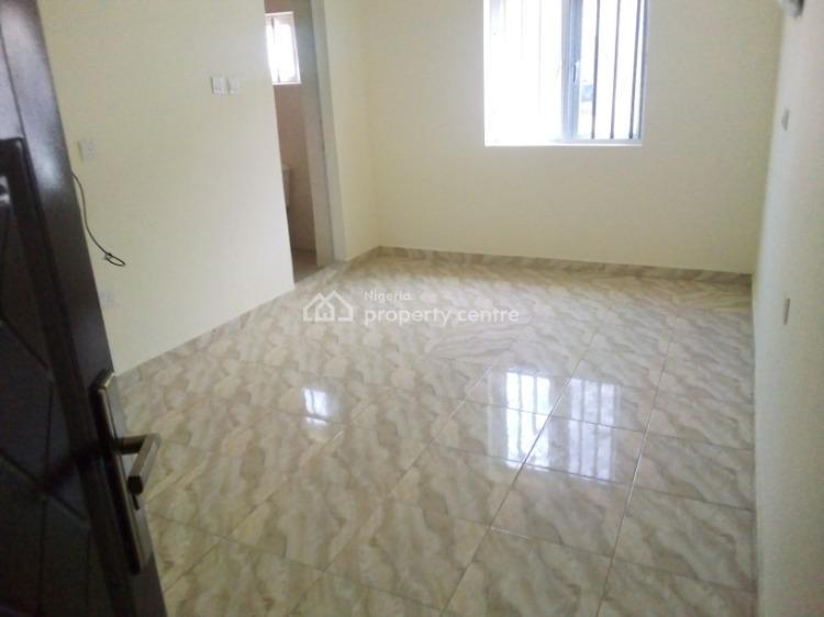 4 Bedroom Semi Detached Duplex with a Room Bq, Oral Estate Eleganzer, Ikota, Lekki, Lagos, Semi-detached Duplex for Sale