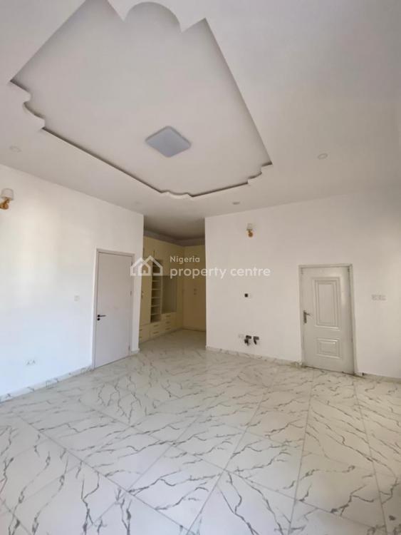 4 Bedroom, Lekki County, Ikota, Lekki, Lagos, Semi-detached Duplex for Sale
