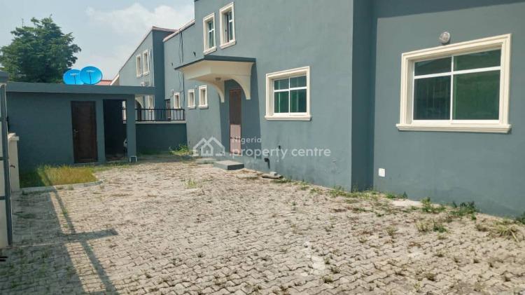 Spacious 4 Bedrooms Bungalow, Mayfair Gardens Estate, Awoyaya, Ibeju Lekki, Lagos, Detached Bungalow for Sale