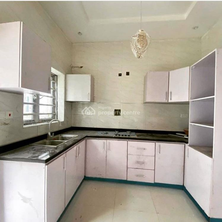 Beautiful 4 Bedroom Terrace Duplex, Ikota, Lekki, Lagos, Terraced Duplex for Sale
