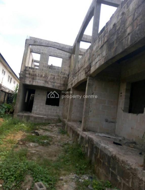 Land, Sarz Office Area, Choba, Port Harcourt, Rivers, Residential Land for Sale