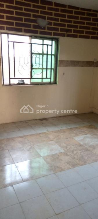Mini Flat with Guest Toilet, Ologunfe, Before Awoyaya Bustop, Ajah, Lagos, Mini Flat for Rent