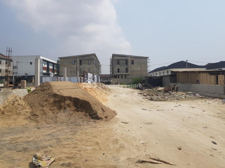 Sophisticated 4 Bedroom Maisonette with Bq, Ikate, Lekki, Lagos, Terraced Duplex for Sale