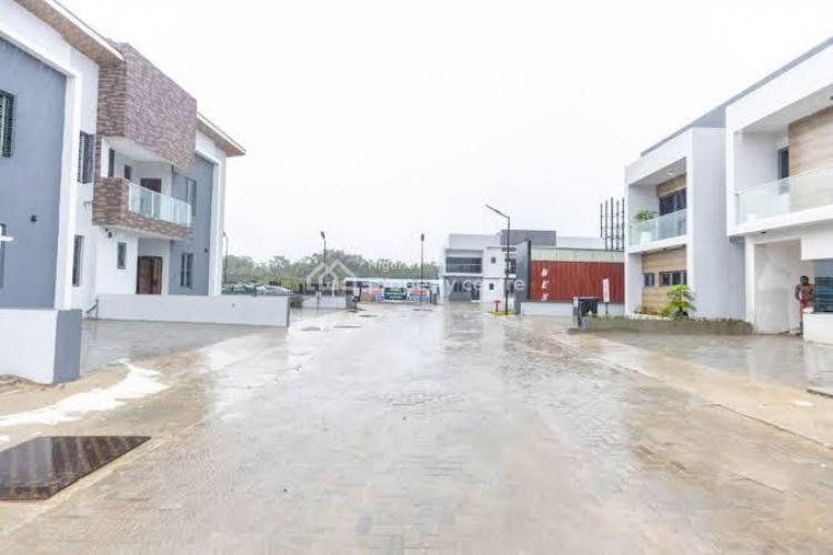 Urban Prime Estate, Abraham Adesanya, Ajah, Lagos, Terraced Duplex for Sale