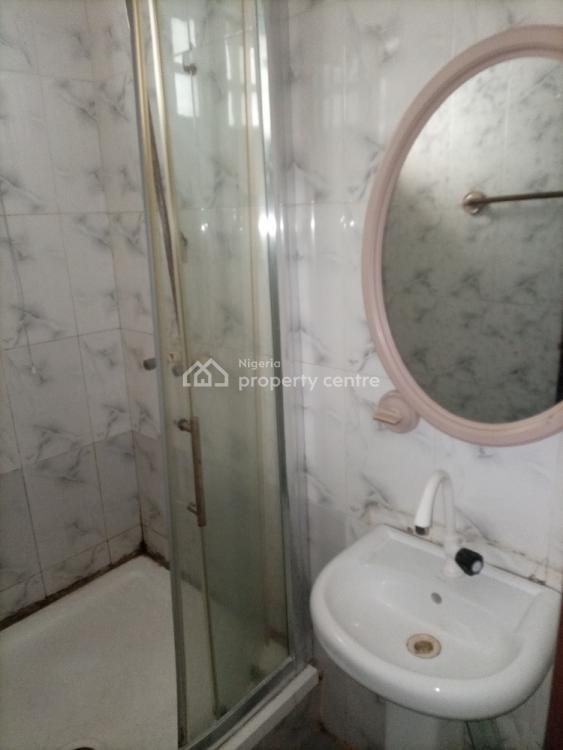 Serviced 3 Bedroom Apartment, Manor Gardens, Lekki, Lagos, Flat for Rent