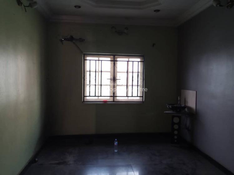 3 Bedroom Upstairs Flat All Rooms Ensuite, Oko Oba Gra Scheme 1 Estate, New Oko-oba, Agege, Lagos, Flat for Rent