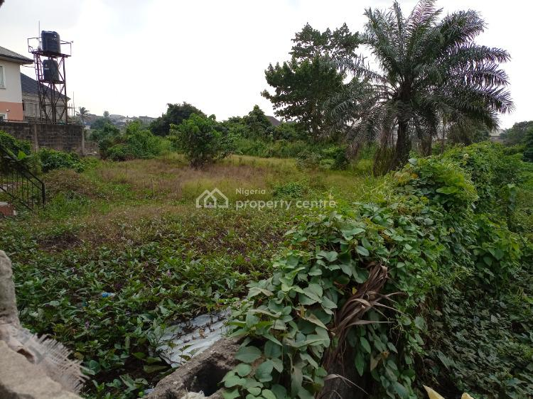 20,000sqm Bareland, Channels Avenue, Isheri North, Lagos, Mixed-use Land for Sale