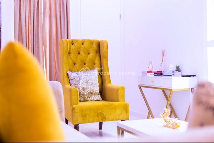 Luxurious 2 Bedroom Apartment with Fitted Kitchen, Oniru, Victoria Island (vi), Lagos, Flat Short Let