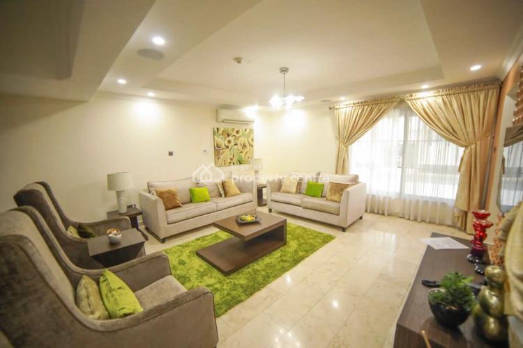 Executive 3 Bedroom Apartment, Off Admiralty Road., Lekki Phase 1, Lekki, Lagos, Flat Short Let