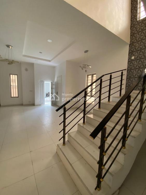 5 Bedroom Super Luxury Fully Detached Duplex with Bq, Osapa, Lekki, Lagos, Detached Duplex for Sale