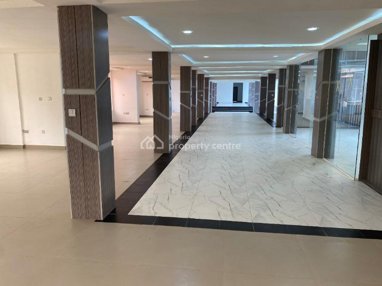 Office Space, Garki, Abuja, Office Space for Rent
