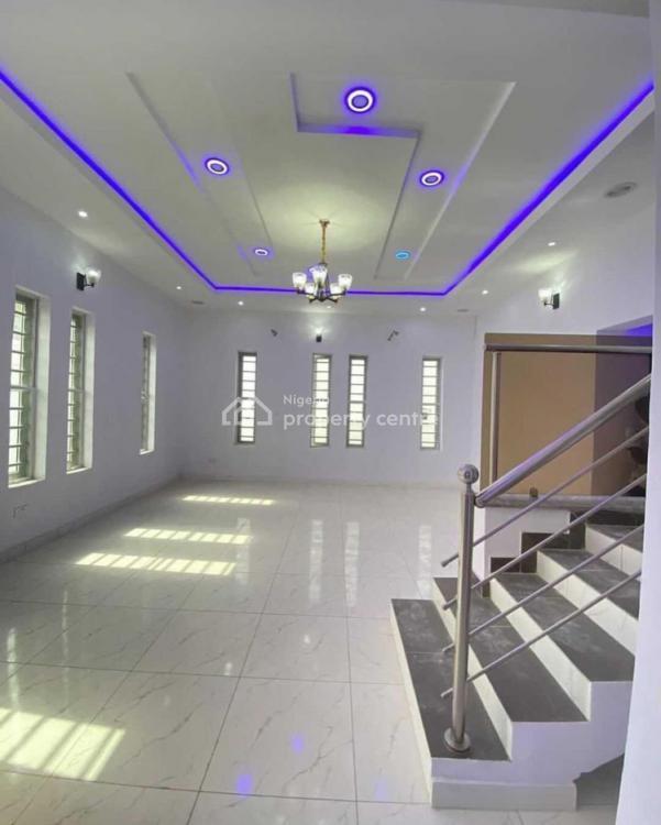 Clean Architectural Designed 4 Bedrooms Duplex, Ajah, Lagos, Detached Duplex for Sale