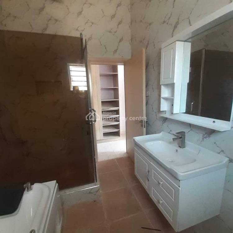 Brand New 4 Bedroom Duplex, Ikota, Lekki, Lagos, Semi-detached Duplex for Sale