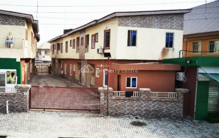 Luxury 2 Bedroom Flat with Amazing Good Amenities in a Gated Estate, Sangotedo, Ajah, Lagos, Flat for Sale