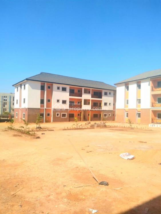 3 Bedroom Luxury Apartment, Along Zartech Mall, Wuye, Abuja, Flat / Apartment for Rent