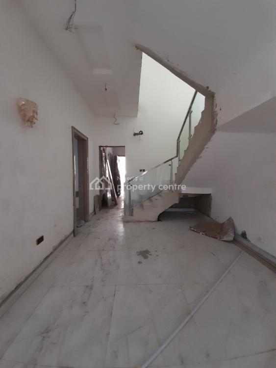5 Bedroom Semi Detached Duplex with Excellent Features, Agungi, Lekki, Lagos, House for Sale