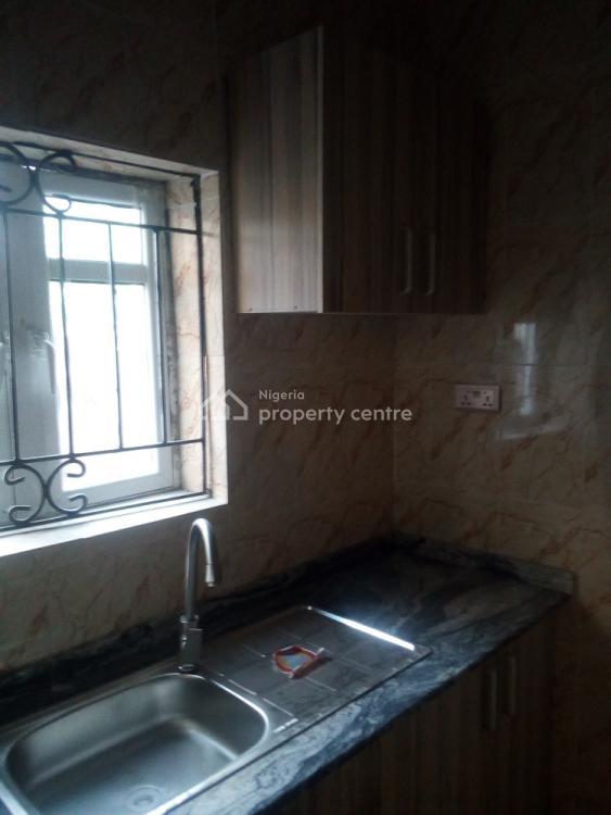 Luxury Mini Falat, Sangotedo Road Alatishe, Ogombo, Ajah, Lagos, Mini Flat for Rent