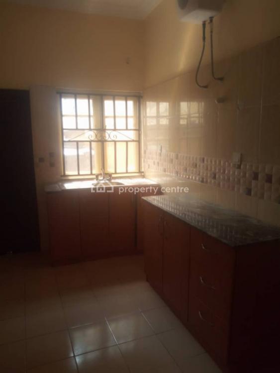 3 Bedroom Semi-detached Duplex, Richfield, Ajao Estate, Isolo, Lagos, Semi-detached Duplex for Rent