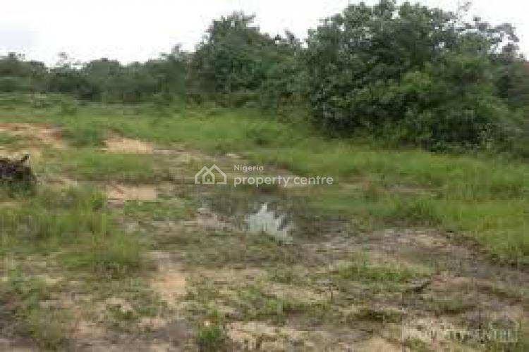 Buildable Land, Kurudu Extention Layout, Back of Army Estate Phase 1, Kurudu, Abuja, Residential Land for Sale