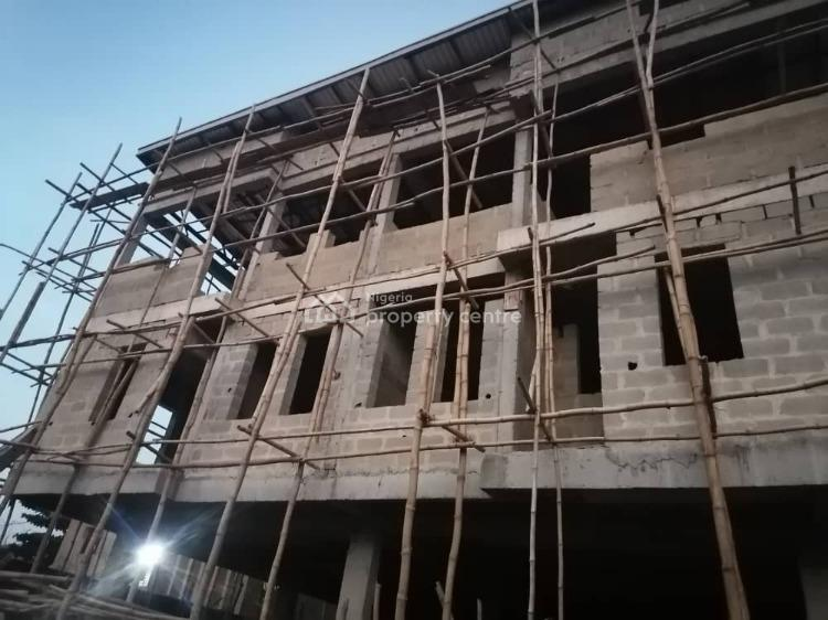 a Spacious Studio Apartment Available, Thomas Estate, Ajah, Lagos, Self Contained (single Rooms) for Sale