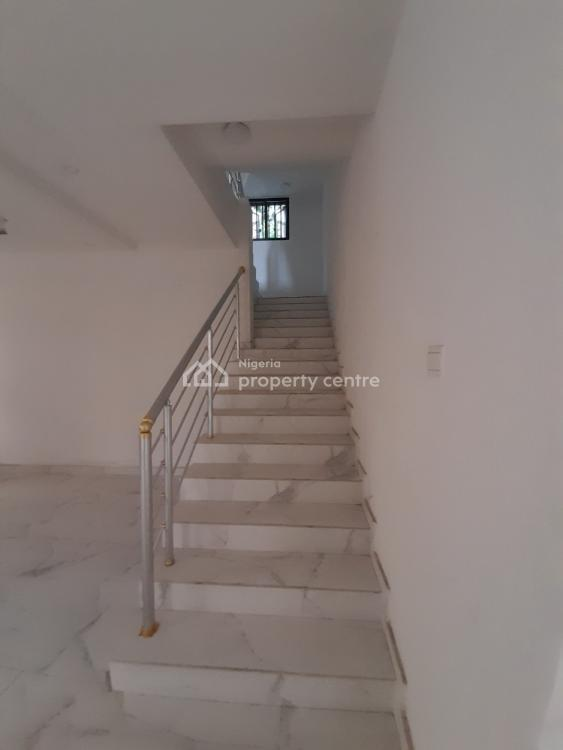 5 Bedroom Detached Duplex with Superb Features, Agungi, Lekki, Lagos, House for Sale
