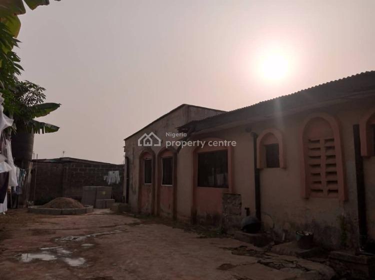 4 Bedrooms Commercial  Bungalow(self Compound), Shasha, Alimosho, Lagos, Detached Bungalow for Rent