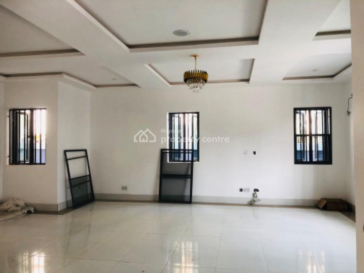 Contemporary 5 Bedroom Detached Duplex with a Pent House, Ajah, Lagos, Detached Duplex for Sale