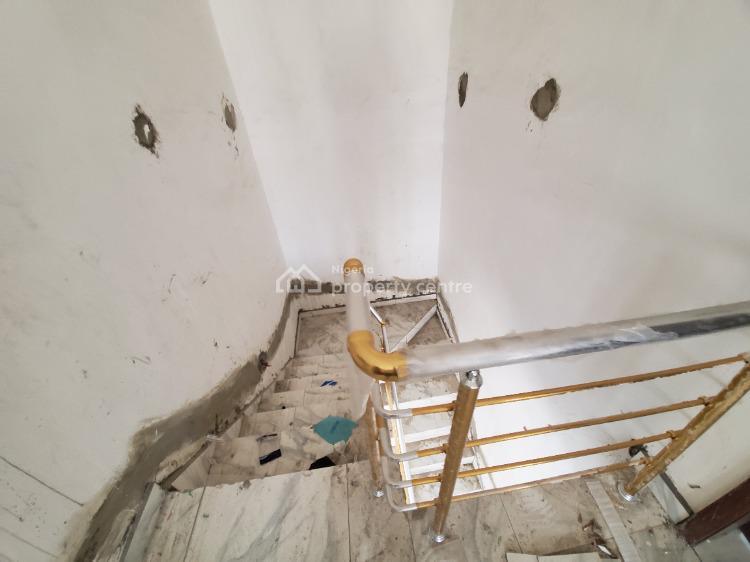 Brand New 4 Bedroom Terrace Duplex, Lekki Peninsula Scheme 2, Ajah, Lagos, Terraced Duplex for Sale