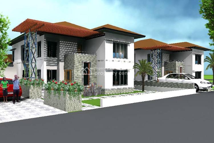 650sqm Land, Galadimawa, Abuja, Residential Land for Sale