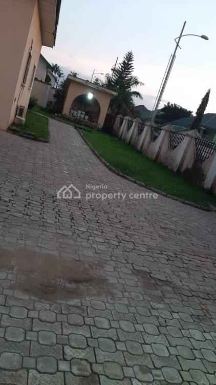 Well Located 4 Bedroom Fully Detached Duplex & 2 Bedroom Guest Chalet, Suncity Estate, Lokogoma District, Abuja, Detached Duplex for Sale