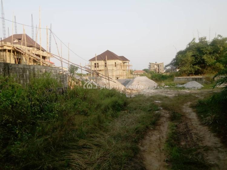 Owner Needs Money!, Ogombo, Ajah, Lagos, Land for Sale