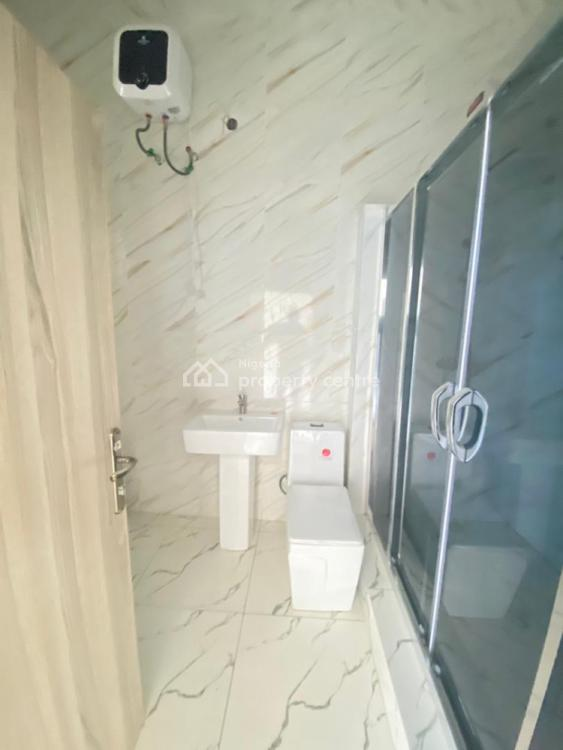 Newly Built 4 Bedroom Terrace Duplex, Orchid Road By Chevron Tollgate, Lekki, Lagos, Terraced Duplex for Sale