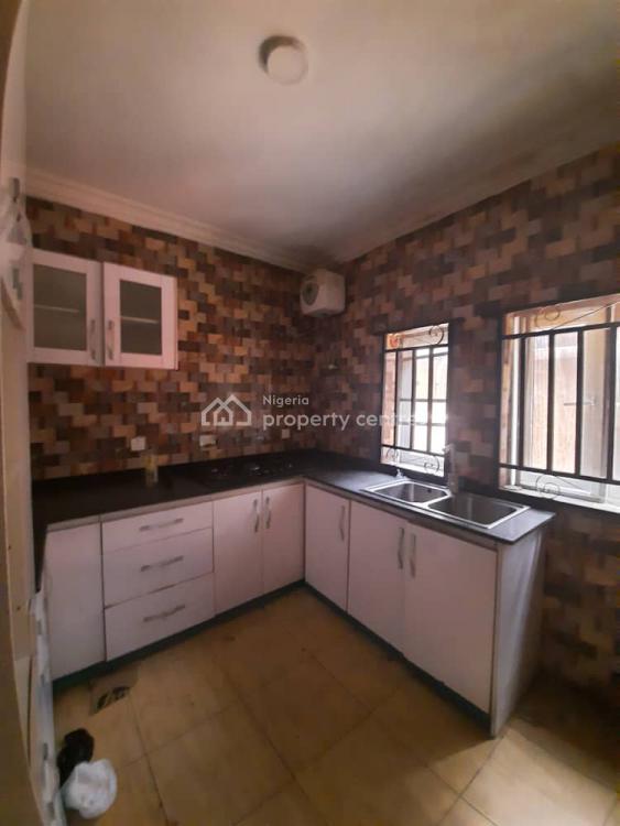 Top Notch 2 Bedroom Apartment, Lekki Phase 1, Lekki, Lagos, Flat for Rent
