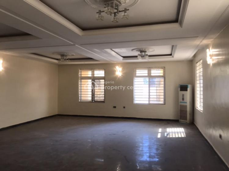 7 Bedrooms Fully Detached House, Off Ibb Boulevard Way, Maitama District, Abuja, Detached Duplex for Sale