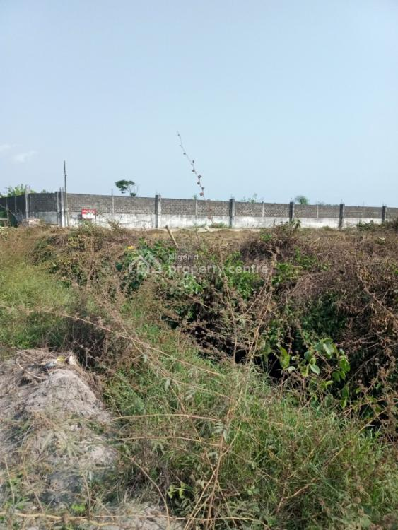 6 Plots of Dry Land, General Paint, Ajah, Lagos, Mixed-use Land for Sale