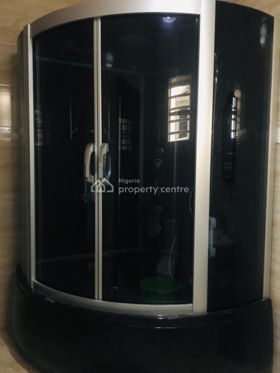 Luxurios 4 Bedroom Duplex, Green Gate, 8-9 Buckingham Court, Chevron, Lekki, Lagos, Terraced Duplex Short Let