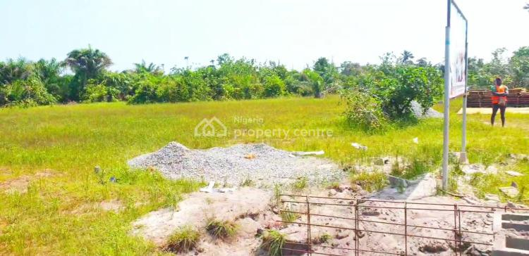 Plots of Land with Flexible Payment, Ibeju Lekki, Lagos, Mixed-use Land for Sale