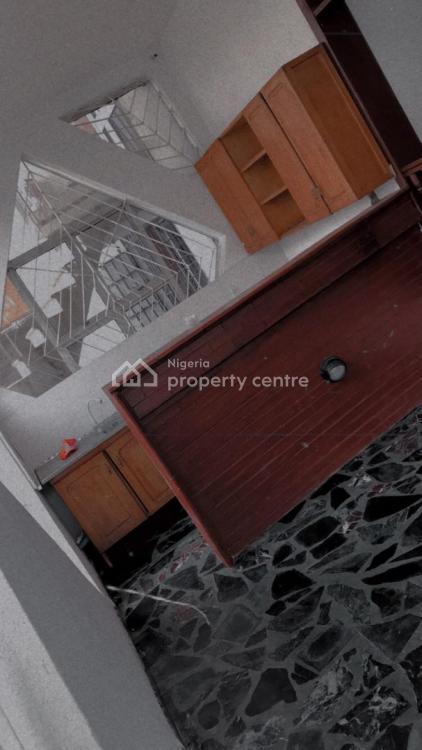 Mini Flat, Budland Opposite Omole Phase 1, Omole Phase 1, Ikeja, Lagos, Mini Flat for Rent
