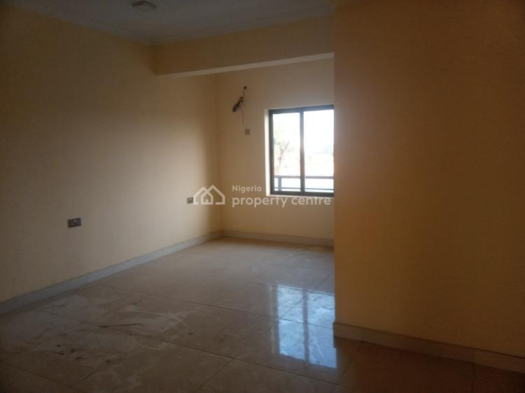 Newly Built Open Plan Office Space Measuring 260 Sqm Each, Along College Road, Fagba, Agege, Lagos, Office Space for Rent