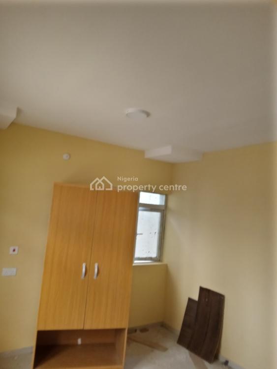 Brand New 2 Bedrooms Flat, Goodness Estate, Oke Ira, Ajah, Lagos, Flat for Rent
